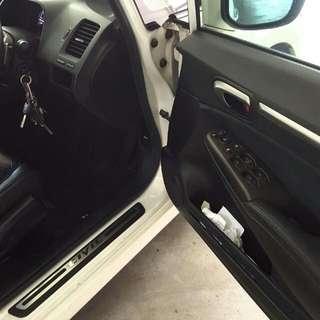 Honda FD 1.8 Automatic     - SG-