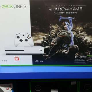 Trade in your xbox one top up $250 for Xbox one S 1TB