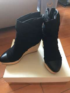 Venilla Suite boots (UK 4.5)