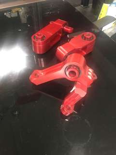 Boomba Racing Engine Mounts FD2R only