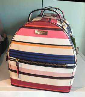 Authentic Kate Spade ♠️ backpack