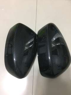 Mazda CX-5 side mirror cover