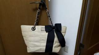 Repriced preloved Authentic Kate Spade Tote Bag