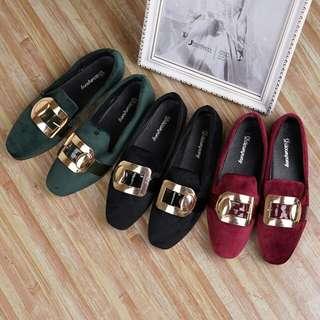 Marilee Flat Shoes