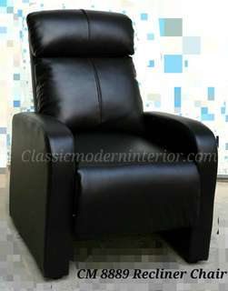 Brand new Recliner chair sofa Cm 8889
