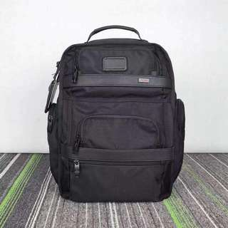 TUMI ALPHA 2 TUMI T-PASS® BUSINESS CLASS BRIEF PACK