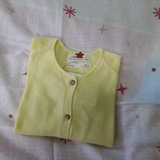 Knitwear (yellow)