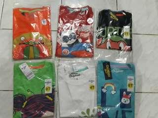 SALE Kaos Anak