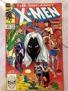 X-Men 253