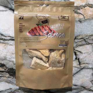 BNIB Absolute Bites Salmon