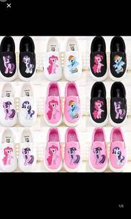 PO kids cover shoe size 15.5cm to 22cm brand new pm me For Details