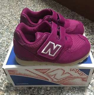 Brand New (BN) New Balance Toddler Shoes / Sneakers US 7 UK 6.5