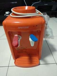 Spritzer Hot & Warm water dispenser