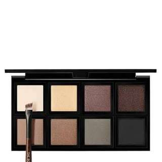 NEW The Body Shop - Down to Earth Eyeshadow Pallete