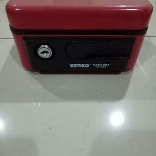 Kenko cash box