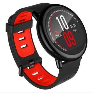 Xiaomi Amazfit Pace Watch Xiaomi Bip Smartwatch