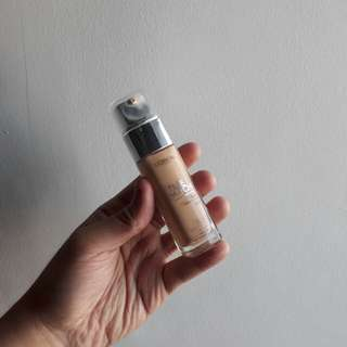 L'Oreal True Match Liquid Foundation in G3