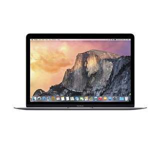 Apple MacBook Air MNYG2 8/512GB 12 inch Kredit Tanpa CC
