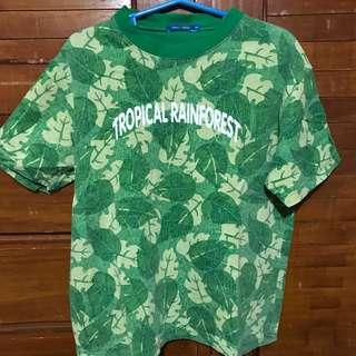 Tropical Rainforest Shirt