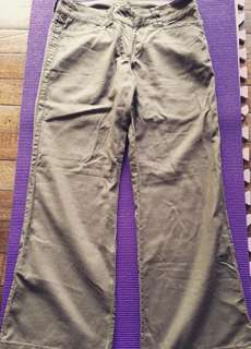H&M pants used once