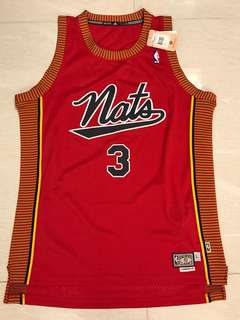 NBA Adidas Jersey Iverson