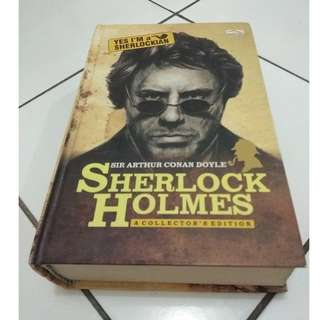 Sherlock Holmes Collection edition