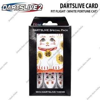 Dartslive Special Pack (Fortune Cat)