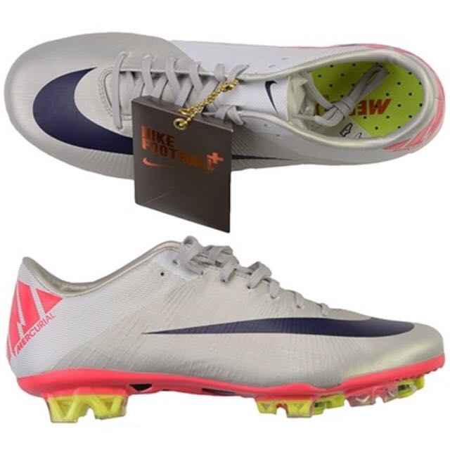 a3c7c2e85 2011 Nike Mercurial Vapor Superfly III Football Boots FG