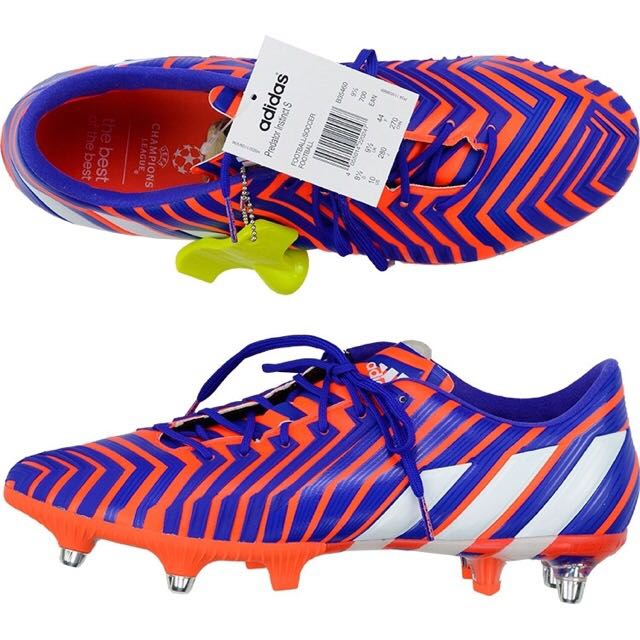 6451073d251c ... coupon code for retail prices 94911 7e5c7 2014 adidas predator instinct  champions league football boots sgd2
