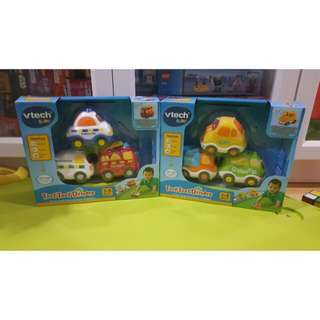 Vtech baby Toot-toot drivers