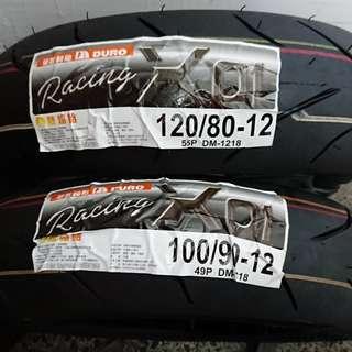 華豐輪胎 熱熔 DM-1218