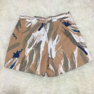 Abstrack pants newww