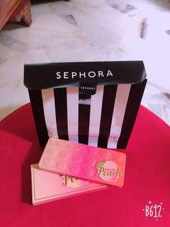 Sephora Eyeshadow Too Faced