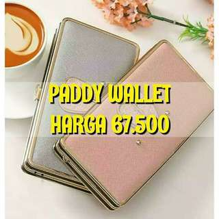 Jims Honey Paddy Wallet