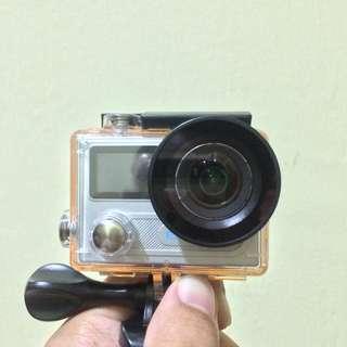 Eken H8r Action Cam