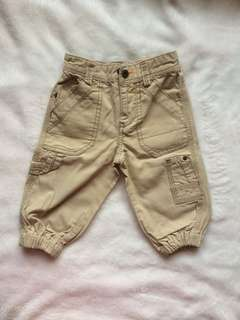 Osh Kosh Bgosh Cargo Pants