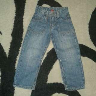 Cool celana jeans pjg