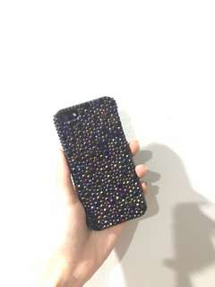 Rhinestone Case for iPhone 5/5S