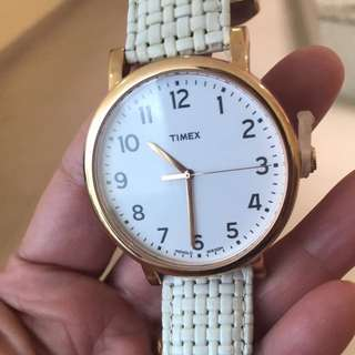 AUTHENTIC TIMEX WATCH✔️