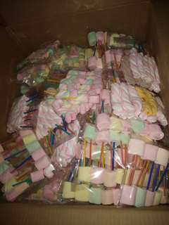 WHOLESALE MARSHMALLOW OFFSIZE