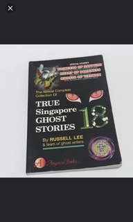 Truw singapore ghost story