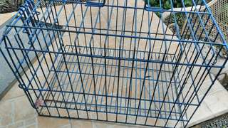 Old Cage for dogs and cats