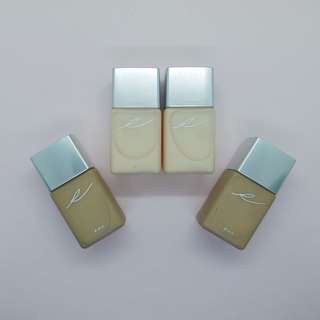 RMK Make up Base & Foundation