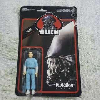 Legit Brand New Sealed Funko Super 7 Alien Ash Toy Figure