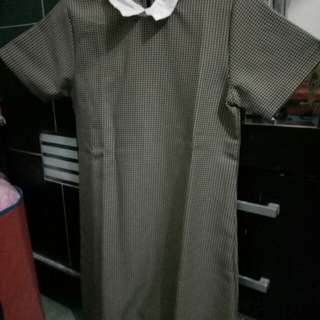 Dress checker