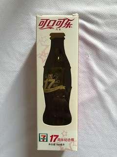 Coca-cola from the World / HongKong 7-11