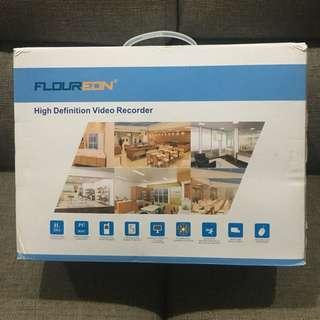 Floureon CCTV Camera Set