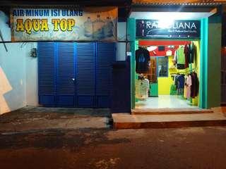 Ramoliana store