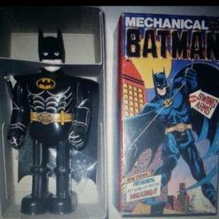 Billiken Mechanical Batman, Joker And Kamen Rider