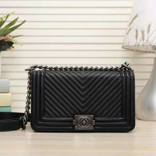 CHANEL Sling Bag High Quality SUPER A
